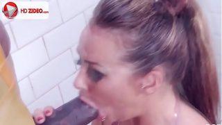 Amanda Rendall Franki In the mood for fetish HD Porn